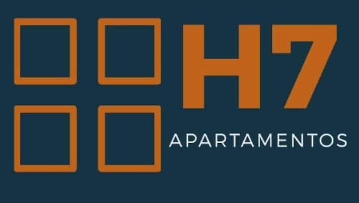 H7 Apartamento Serenidad