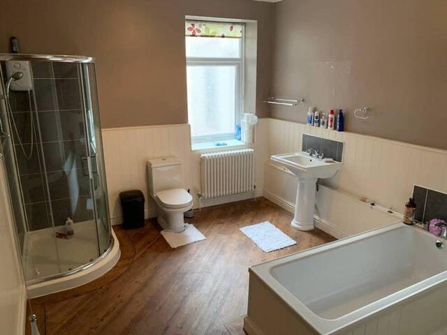 MASSIVE ROOM Private Bathroom NEAR EVERYTHING!