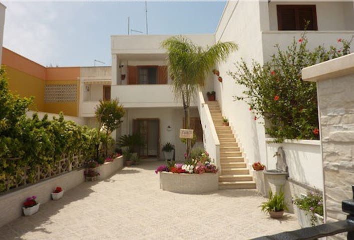 Lovely flat in Torre dell'orso