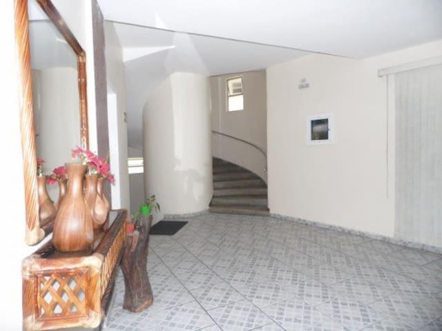 Apartamento Duplex a 50 metros da Praia Central - Guaratuba - Departamento