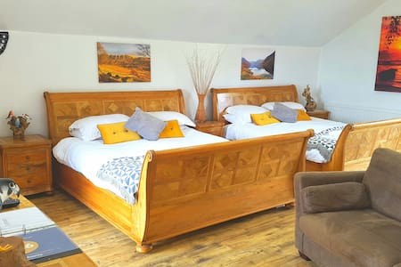 Windsor Upper Cottage Scafell Exclusive + Views