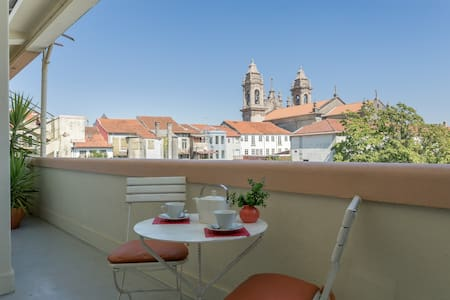 Apartment in the Historical Center - Braga - 公寓