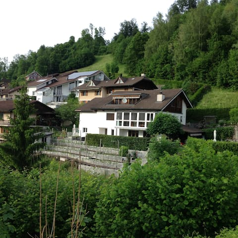 """Holiday grand apartment """"Monte Castello"""" - Wolhusen - Andere"""