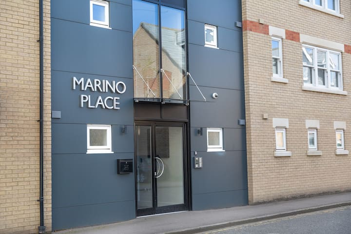 Marino Place City Centre Apartments