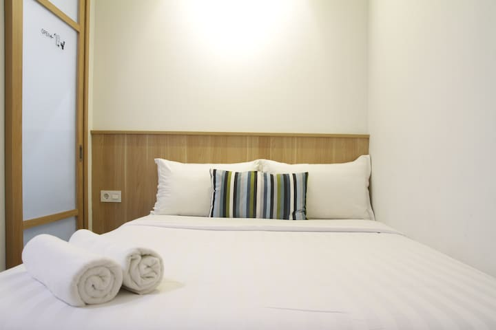 Beautiful Room at Casa Living Senayan
