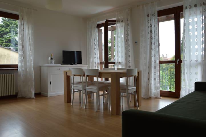 Appartamento Meridiana con 1 camera per 2 persone
