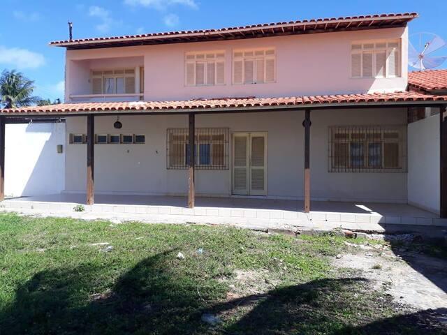 Casa de Praia Pontal do Peba - AL