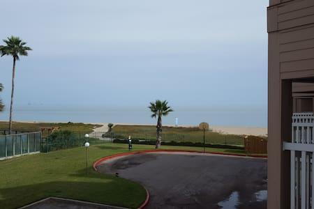 Ocean View Condo - Corpus Christi