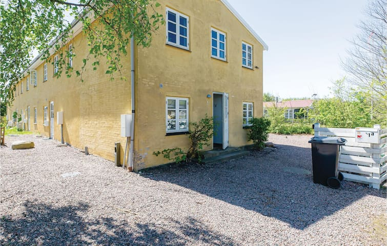 Holiday apartment with 2 bedrooms on 95m² in Gørlev