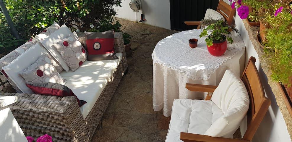 SARDINIA HOLIDAY HOME-Casa vacanza  Il Gelsomino