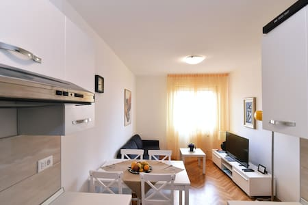Napping apartment Rijeka