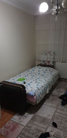 Özel temiz oda ankara manzaralı