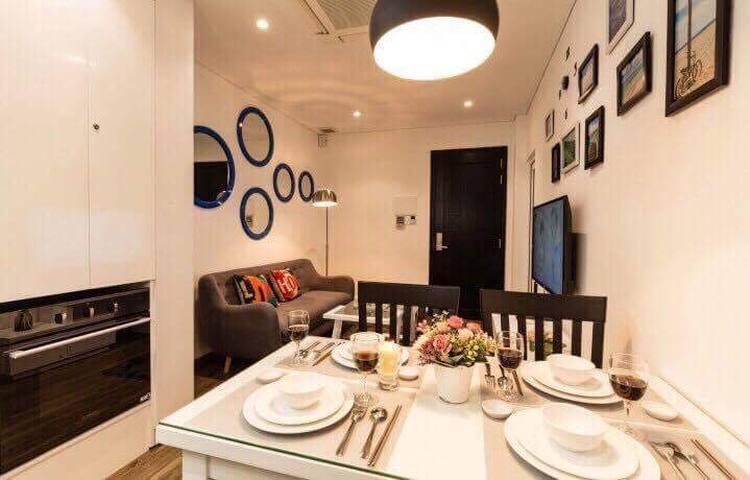 2-Bedroom Champa Island (No.518) - Nha Trang - Apartment