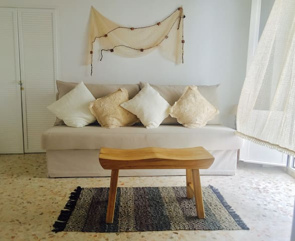Apartamento AfiRaT