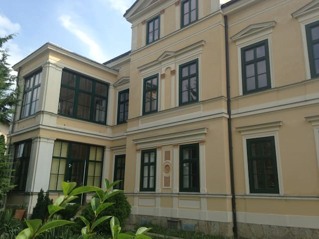 Beautiful villa in the south of vienna! - Bad Vöslau - Casa de campo