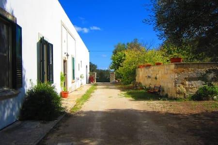 Villa di campagna Otranto - Uggiano la chiesa - 別墅