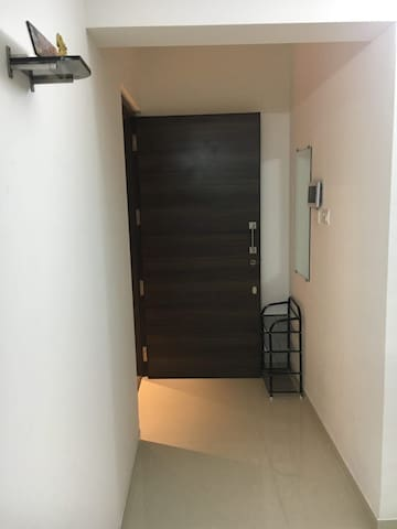 Luxurious Service Apartment Andheri east marol