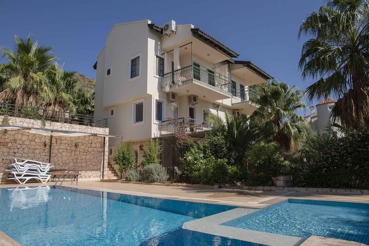 Dolphin View Villas & Apartments - Kaş
