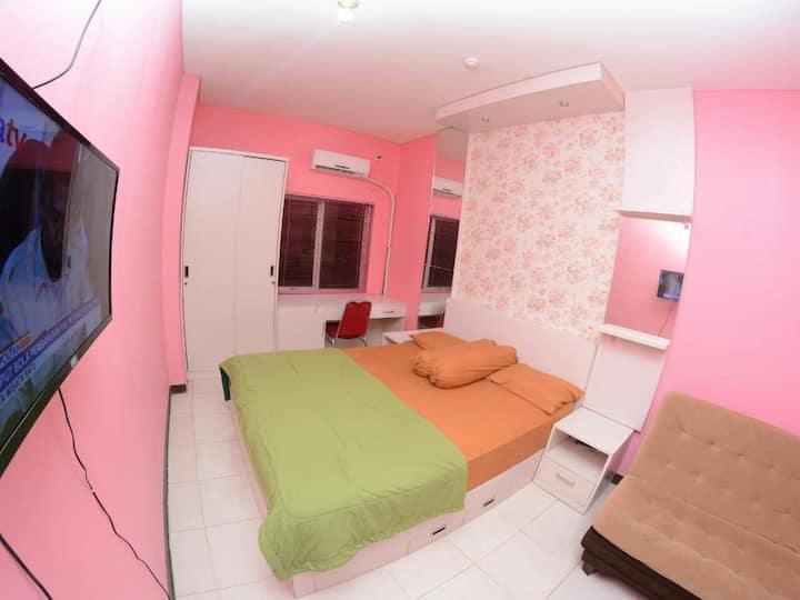 Apartemen Soekarno Hatta Malang unit 229