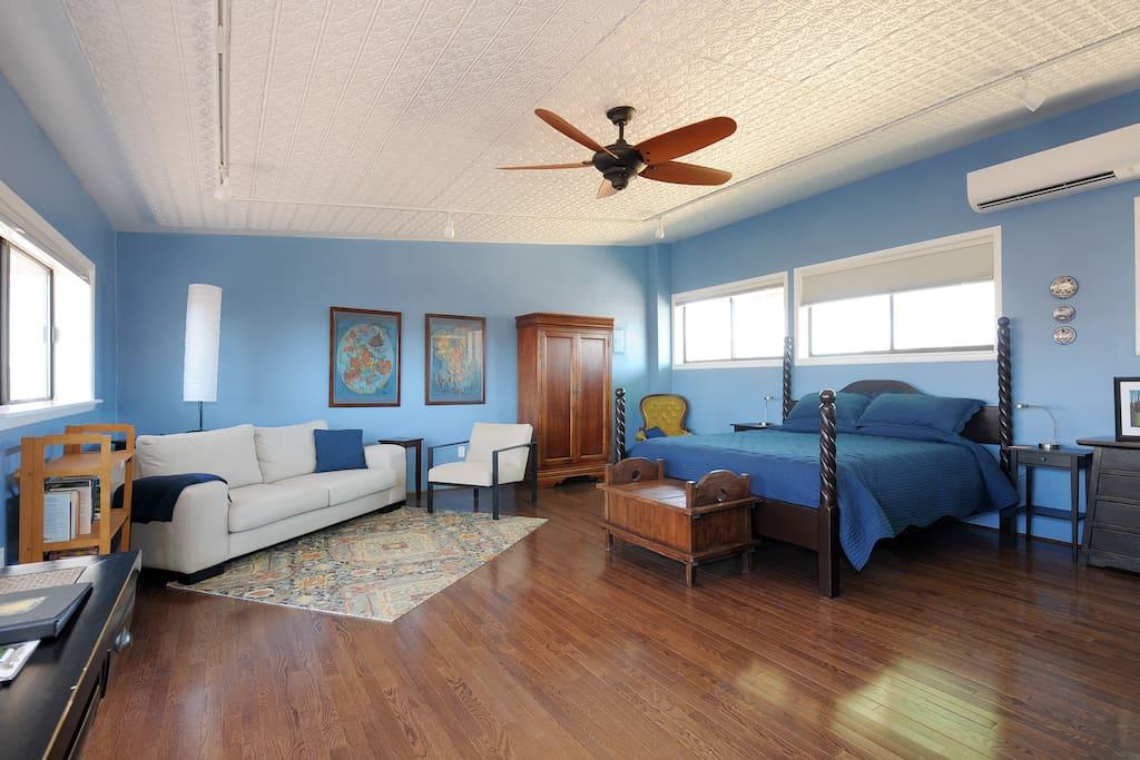 Air Bed And Breakfast Santa Fe New Mexico