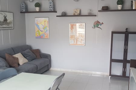 Nice flat in a calm area - Daire