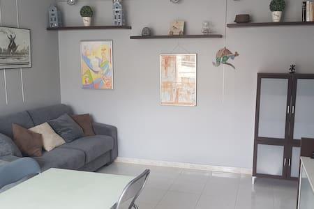 Nice flat in a calm area - Appartamento