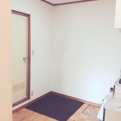 Private Apartment Shougunno - Akita - Apartemen