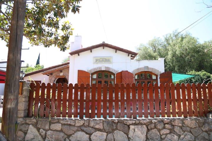 Hosteria Plaza Céntrica  Abierto todo el año