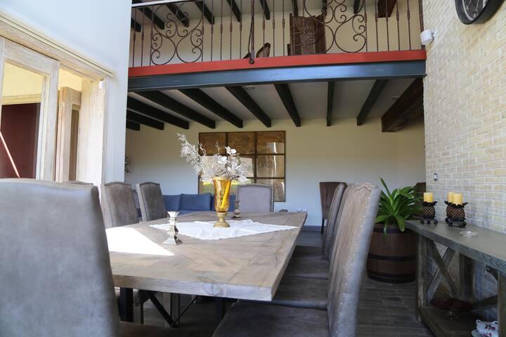 Casa de la Montaña - Oaxaca - Haus