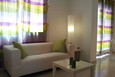 New apt, best locetion - Palma di Maiorca - Appartamento