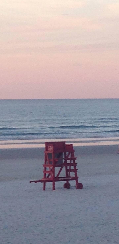 Tranquil Sea-Breeze Living