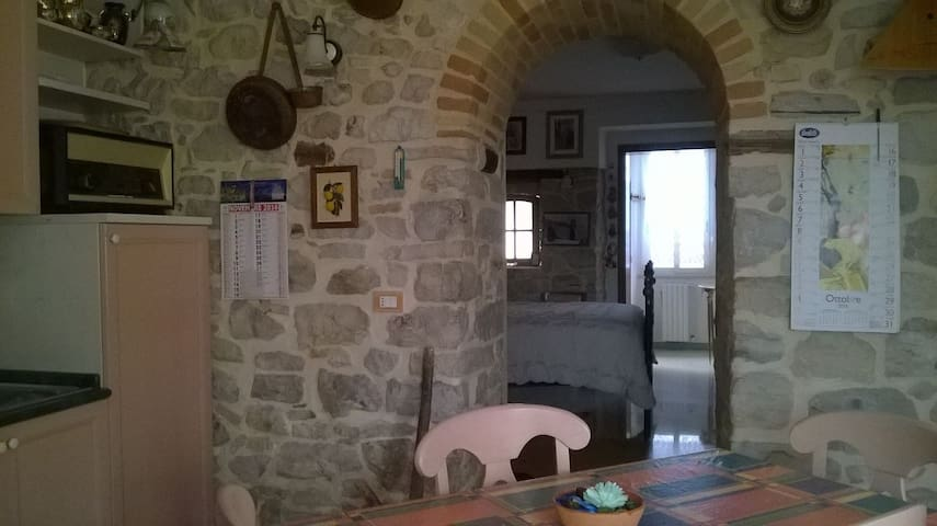 Nice flat in the heart of Abruzzo