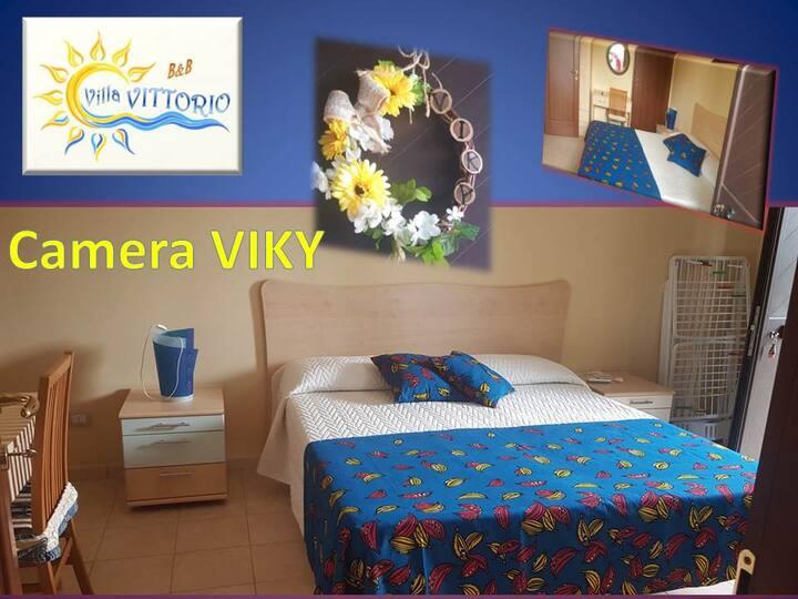 Villa Vittorio Stanza Victoria