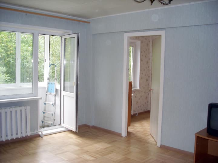 Квартира, Izhevsk