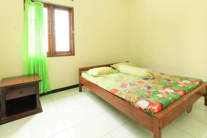 4 Bedroom Villa at Villa Kangen Omah