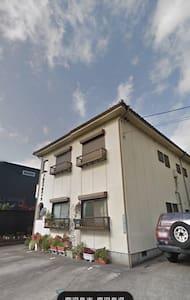 独行者小家 - Kagoshima