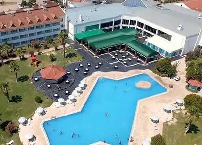 Vista Wellness Spa Hotel sizleri bekliyor