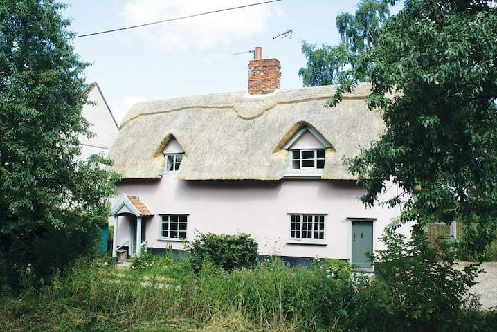 Gardener's Cottage (Suffolk) - Thornham Magna - Dom