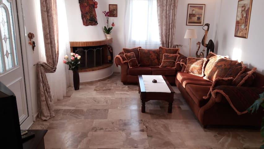 Elena's Private House - Marmara - Byt