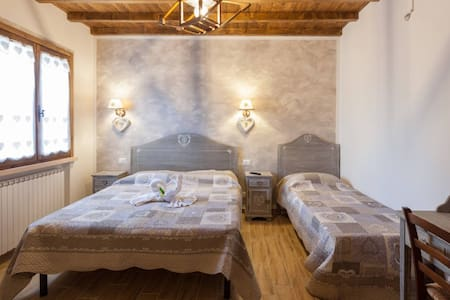 BED AND BREAKFAST - MANTOVA -TRIGOL - Roncoferraro - Гестхаус