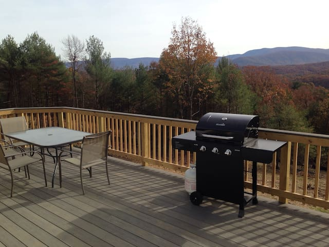 Whispering Winds Vacation Rental