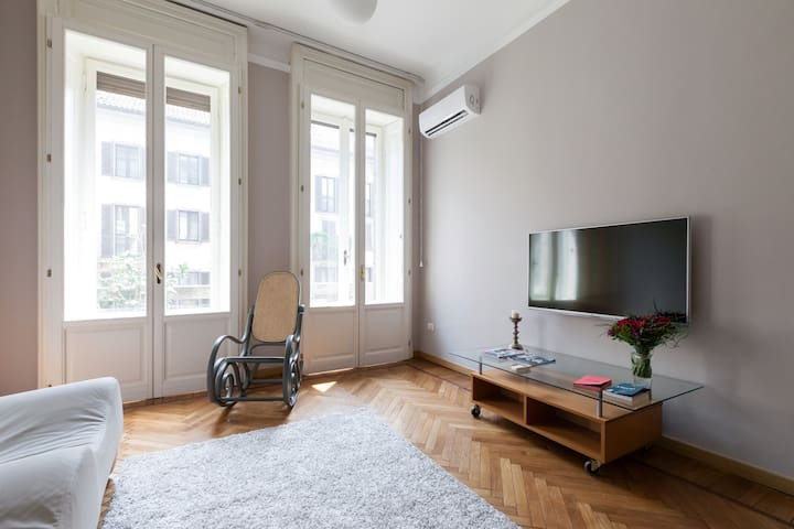 Palazzo Segreti Apartment BRERA
