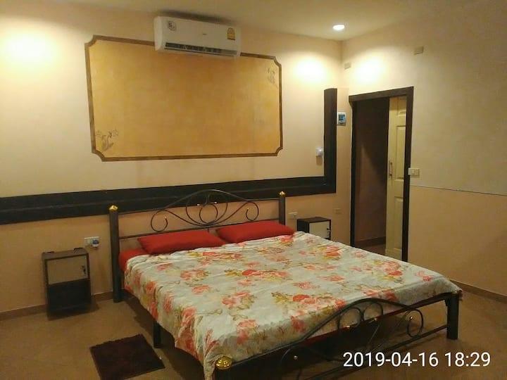 Ao nang serenity room