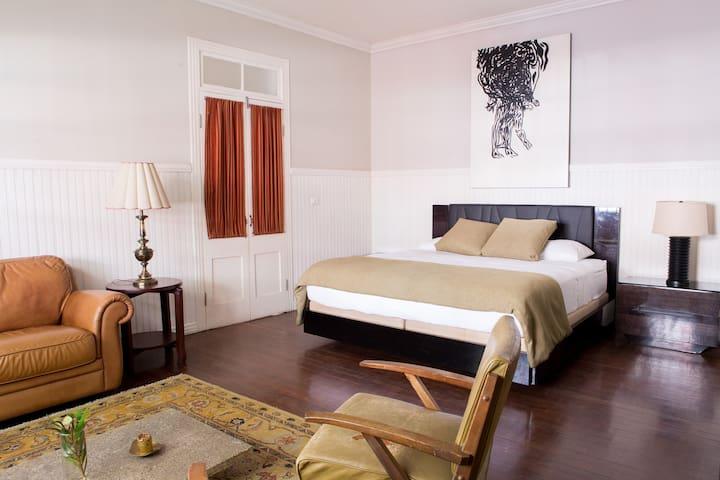 Casa Botanica : Room #1