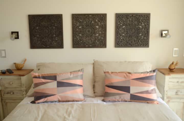 Cozy Apartament! Parque Arauco 1101