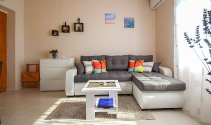 Nice and cosy apartment Mirjam in Novigrad