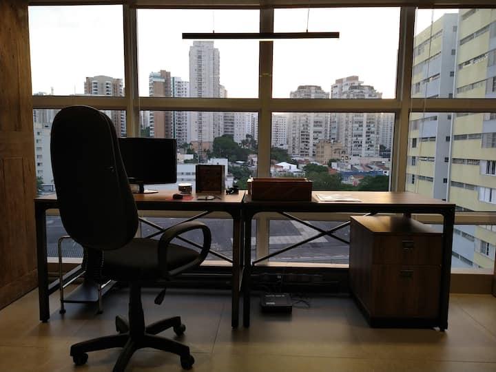 Duplex Completo Allianz | Sh Bourbom TN| Perdizes2