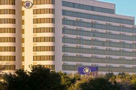 Hilton College Station & Conference