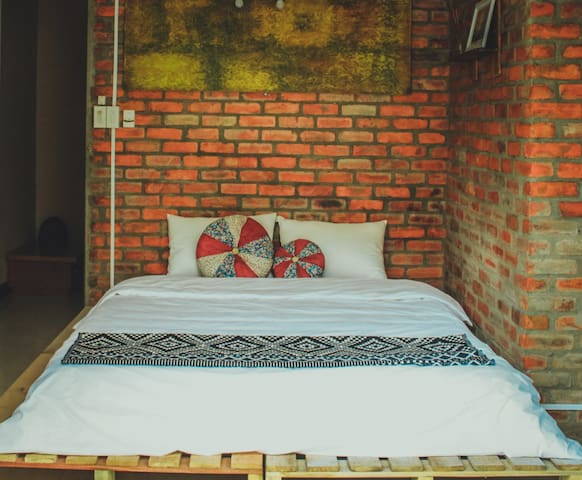 SHINE ROOM - DEJAVU HOMESTAY