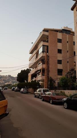 Lovely 3 bedroom apartment kfarhbab